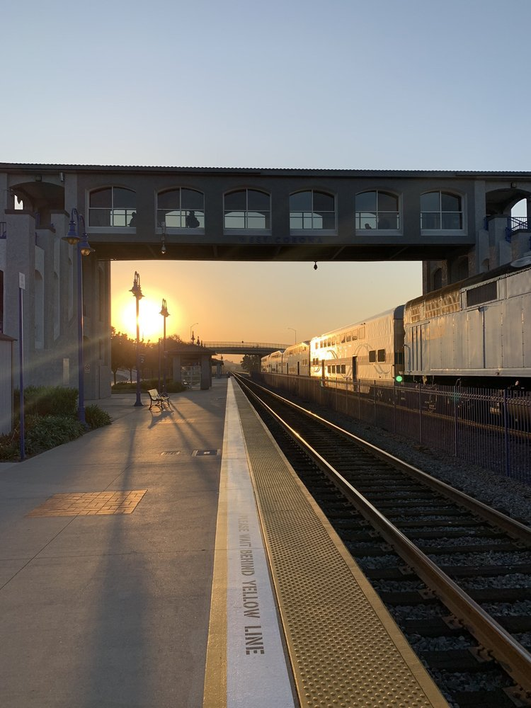 Corona Station