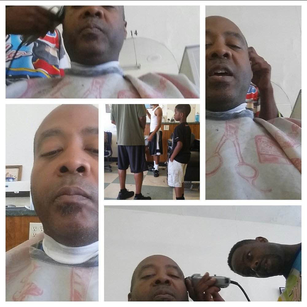 Short Hair Cutting Courses London - Image Hair Cut ...
