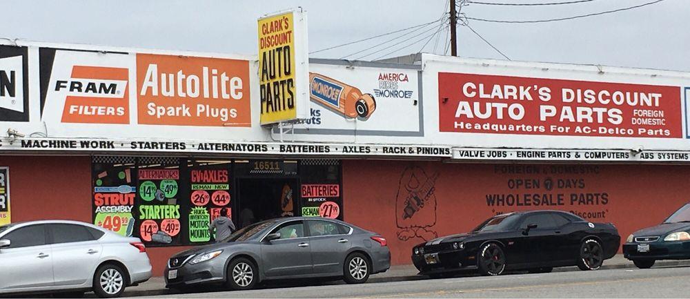 Discount asian auto parts