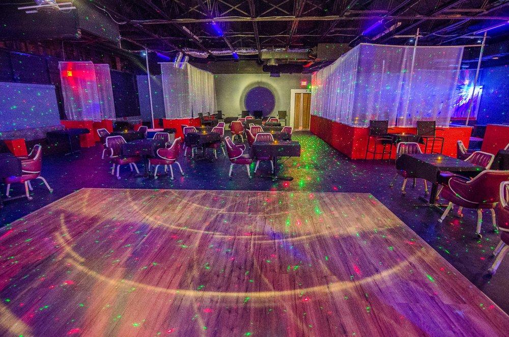 The Pendulum Club in Houston | The Pendulum Club 14448