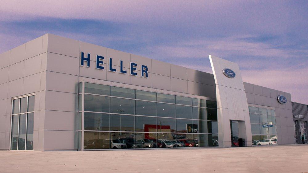 Heller Ford El Paso Il >> Heller Ford in El Paso | Heller Ford 700 W Main St, El Paso, IL 61738 Yahoo - US Local