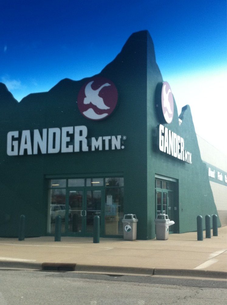 gander mountain in rockford gander mountain 3068 mcfarland rd rockford il 61114 yahoo us local. Black Bedroom Furniture Sets. Home Design Ideas