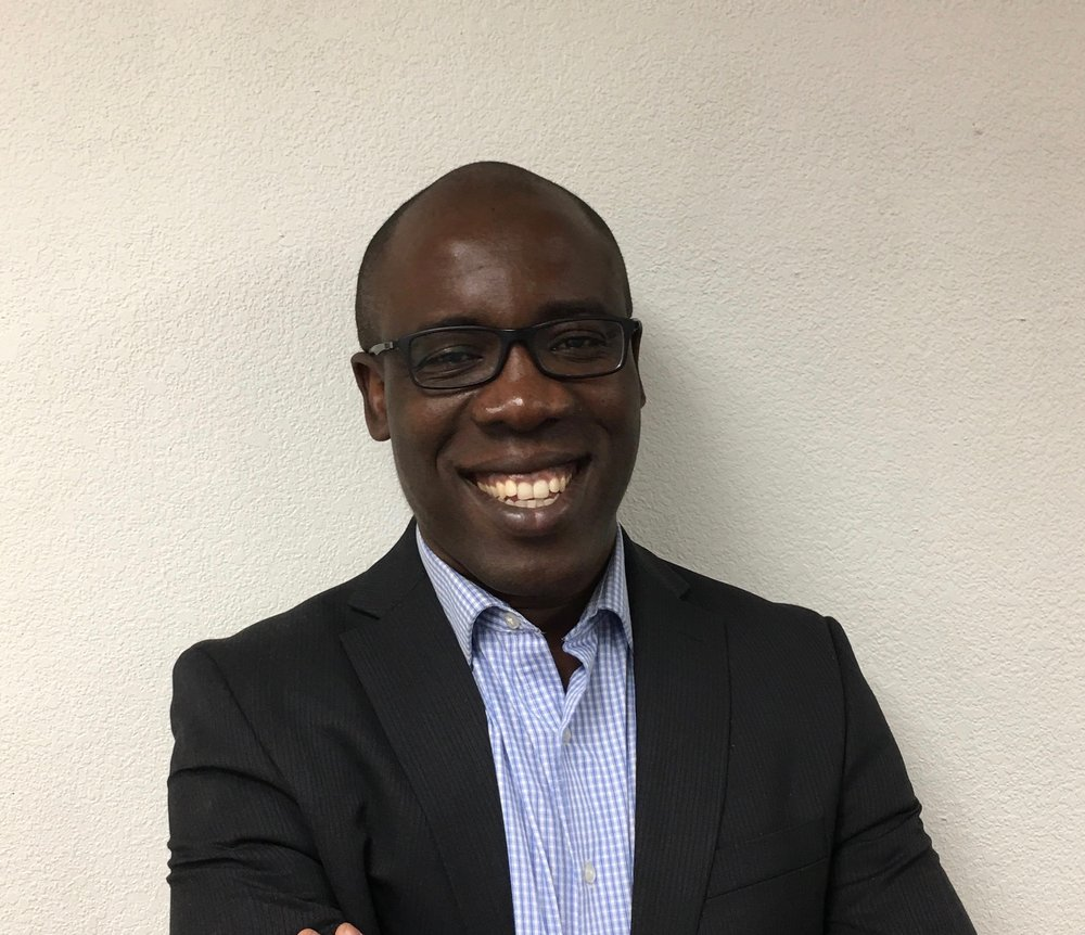 Aaron Obenyah in Ukiah   Aaron Obenyah 524 S School St ...
