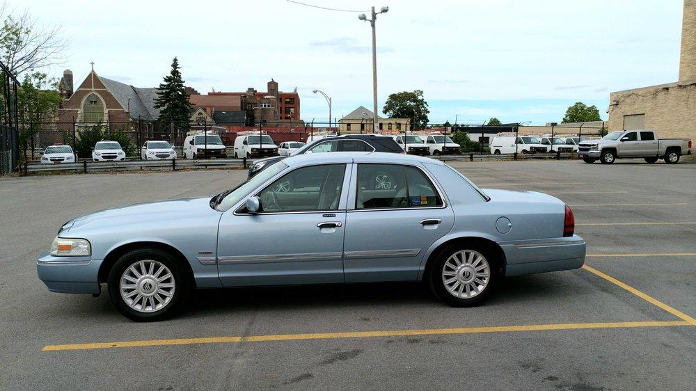 Penfield Ny Car Wash