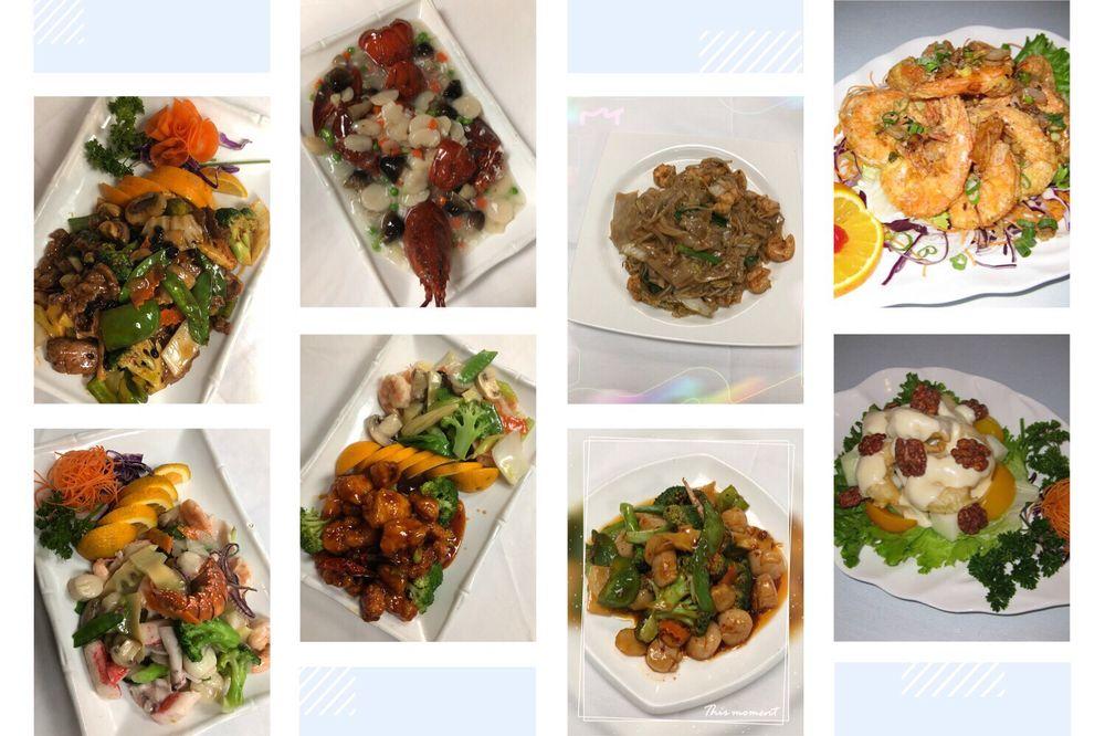 King Wok Chinese Restaurant Manalapan Nj
