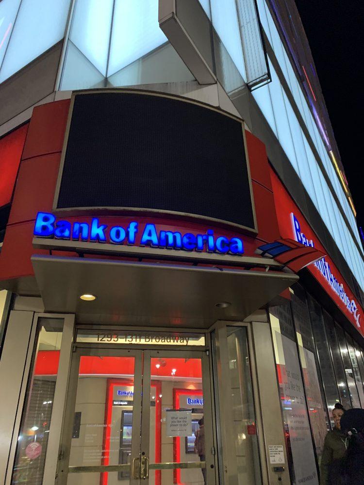 close bank of america savings account online