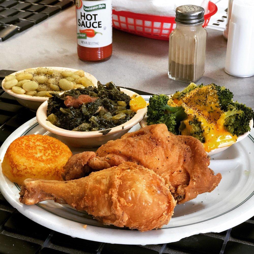 Gloria S Kitchen Jackson Ms Hours