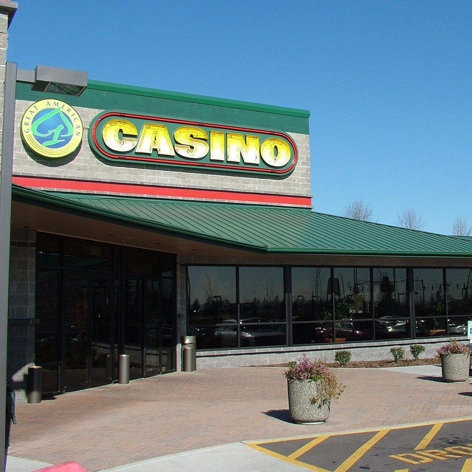 Great American Casino