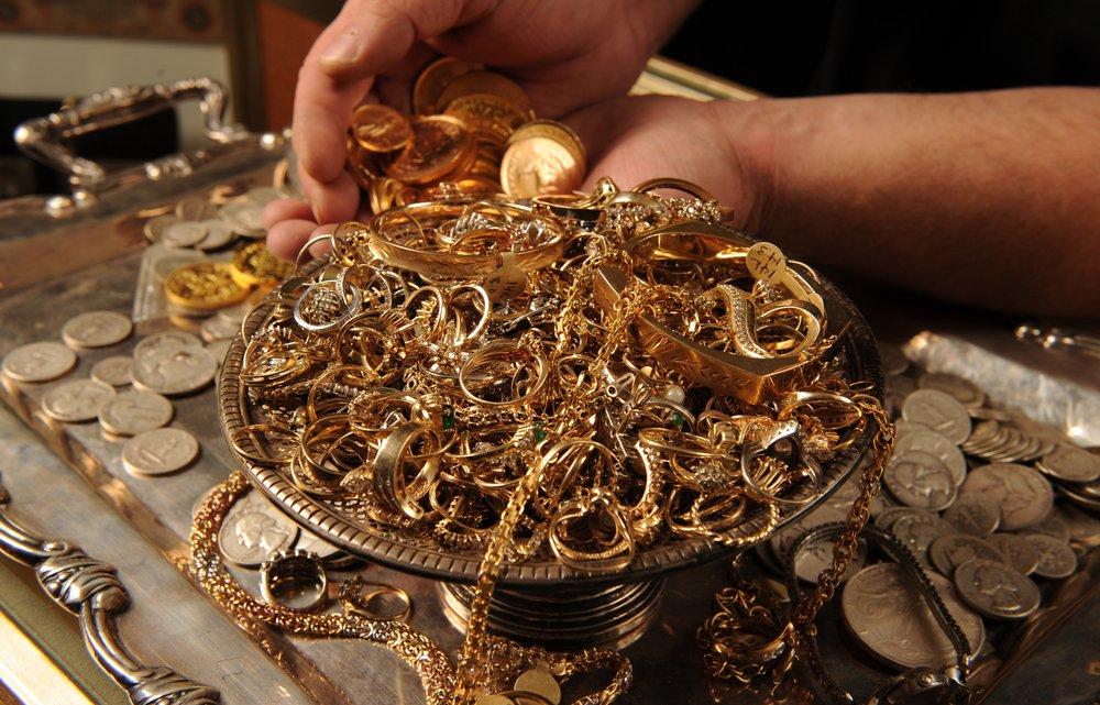 gold and coin exchange marietta ga