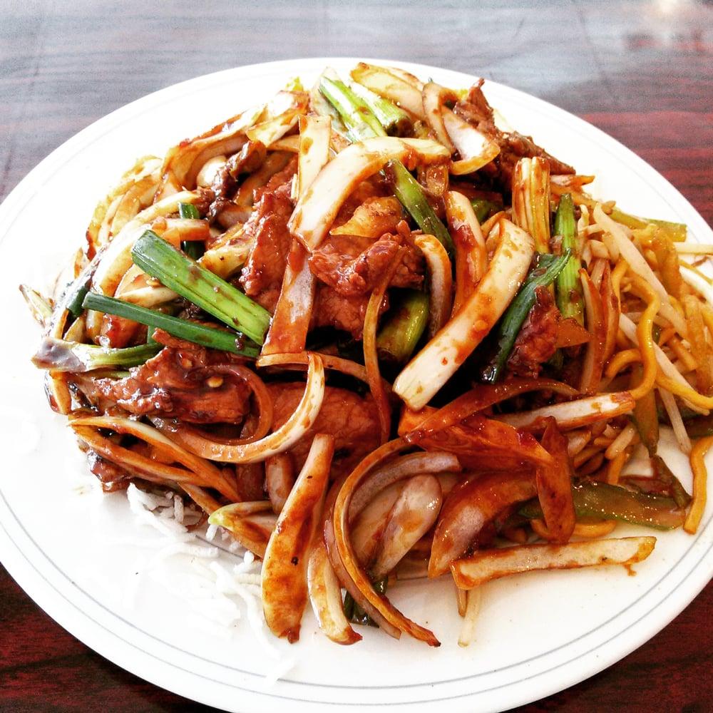 mr chen's chinese kitchen in portland  mr chen's chinese