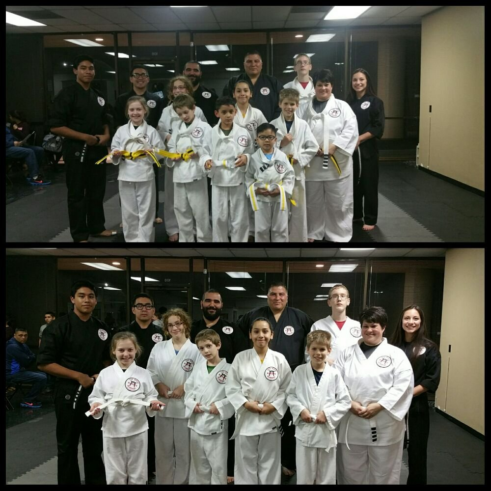Bushido Martial Arts In San Antonio Bushido Martial Arts