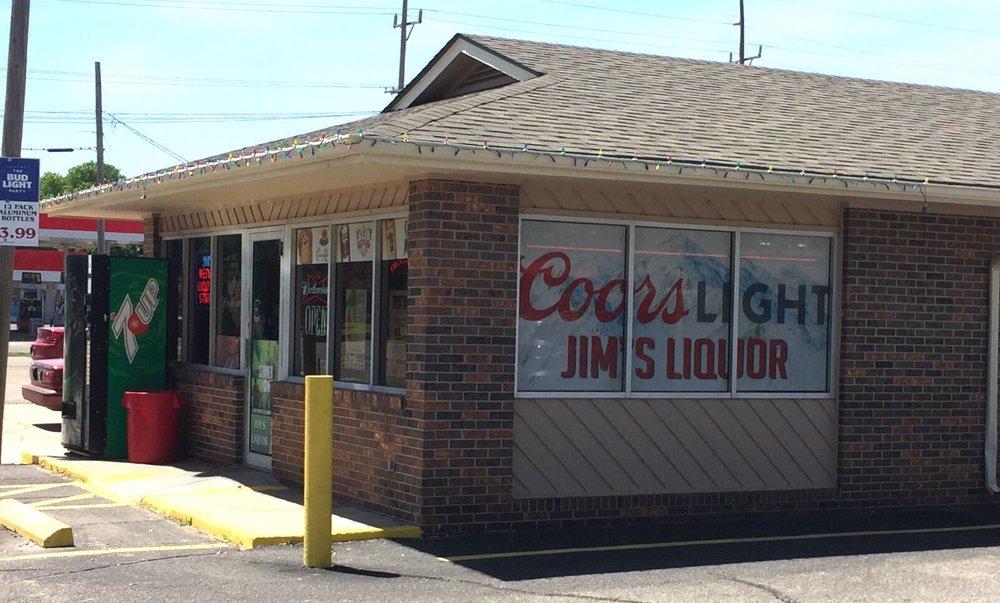 Jim's Liquor in Hutchinson   Jim's Liquor 504 E 17th Ave ...
