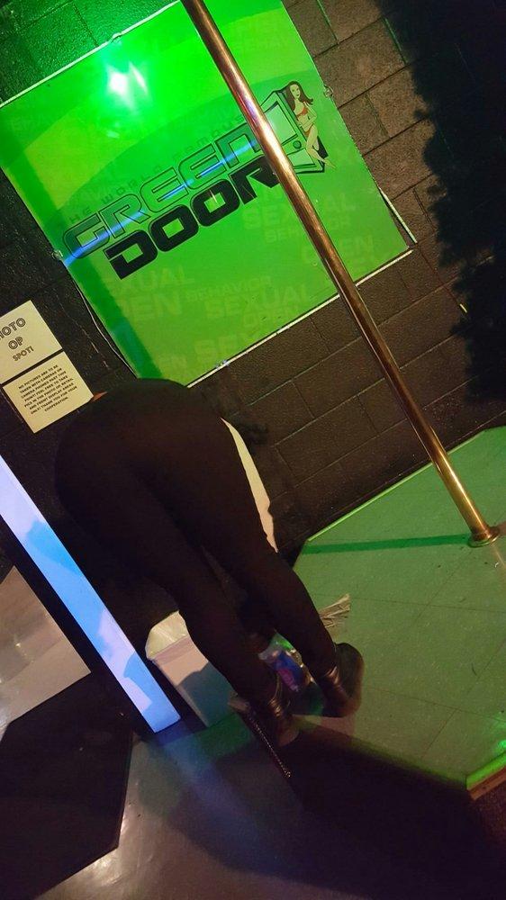 The Green Door In Las Vegas The Green Door 953 E Sahara