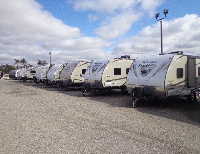 Rv Dealers Yahoo Local Search Results
