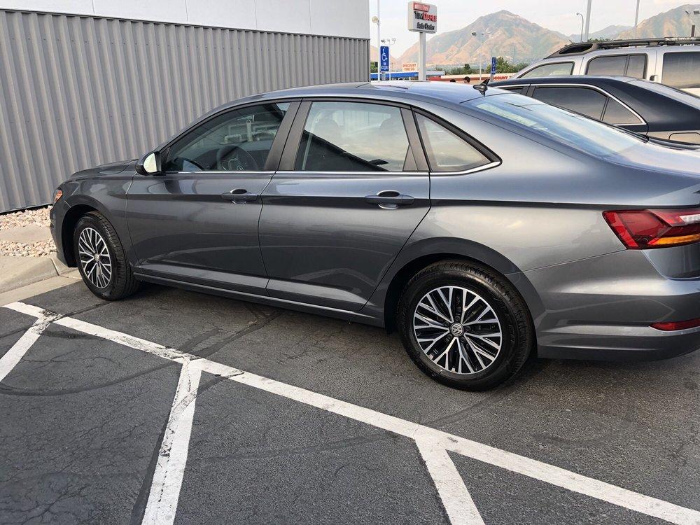 Strong Volkswagen In Salt Lake City Strong Volkswagen