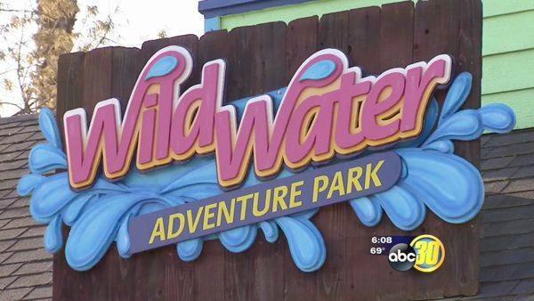 Wild Water Adventure Park In Clovis Wild Water Adventure
