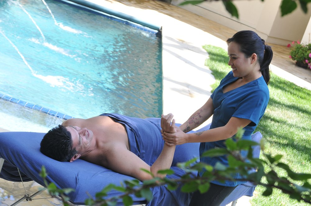 Aiko Mobile Wellness Spa In Los Angeles