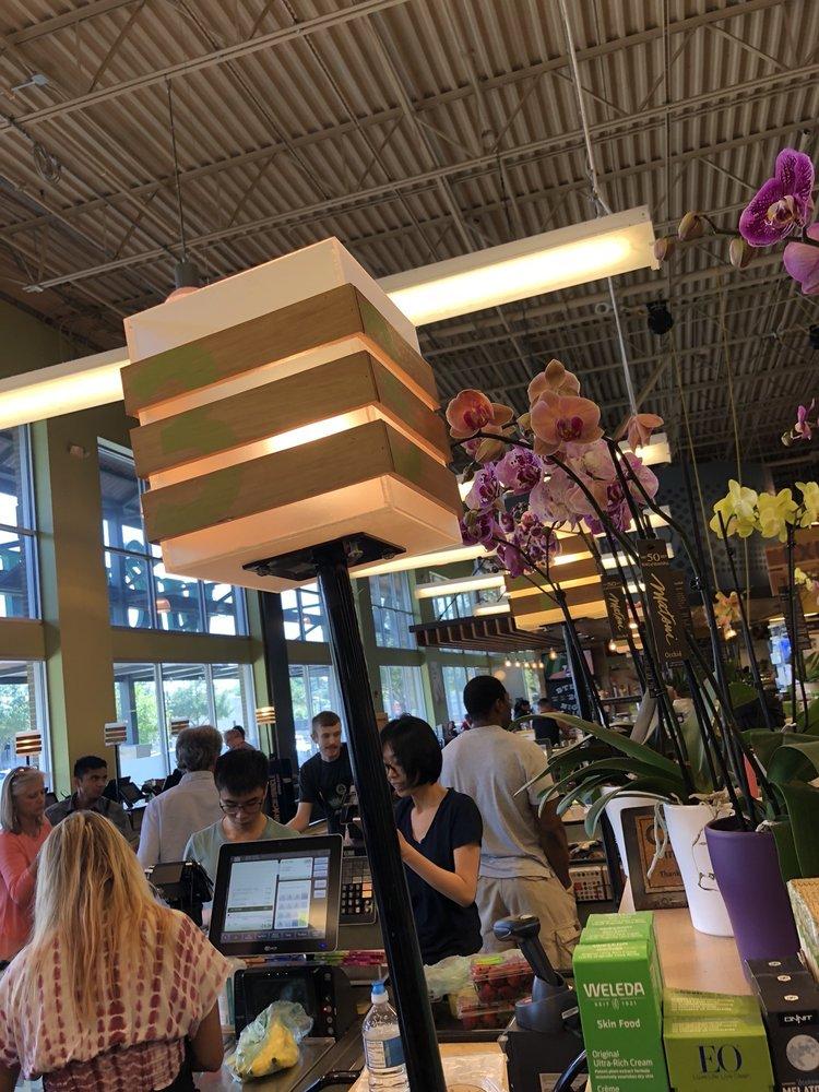 Whole Foods Houston Kirby