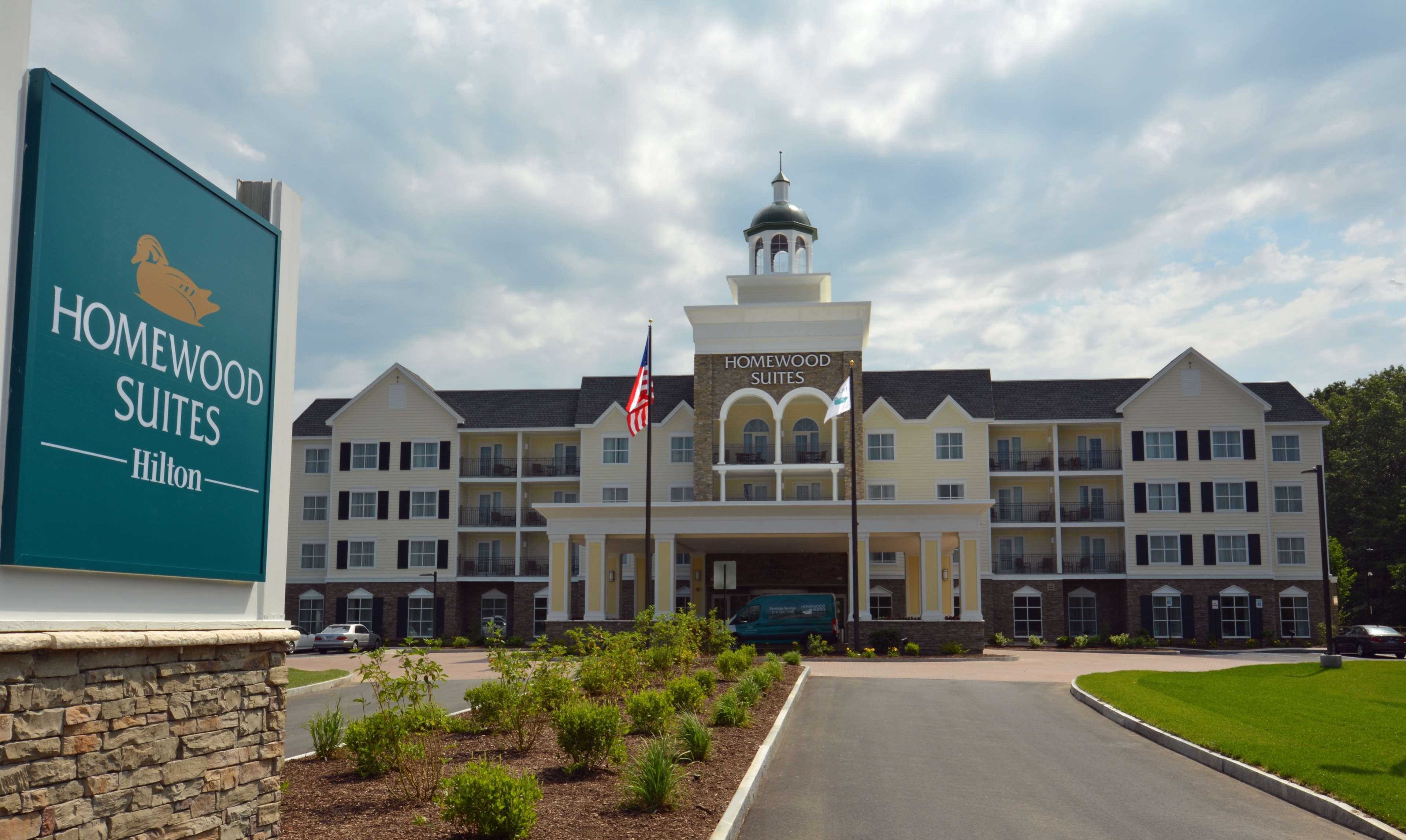 Homewood Suites By Hilton Saratoga Springs In Saratoga