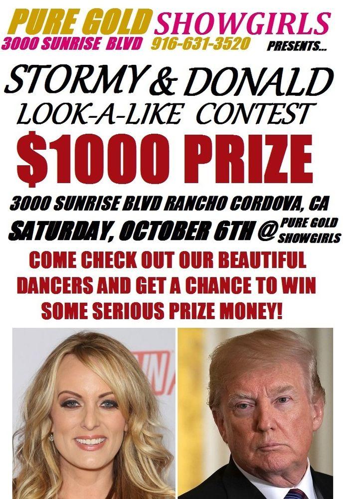 Pure Gold Showgirls in Rancho Cordova   Pure Gold ... - photo#25