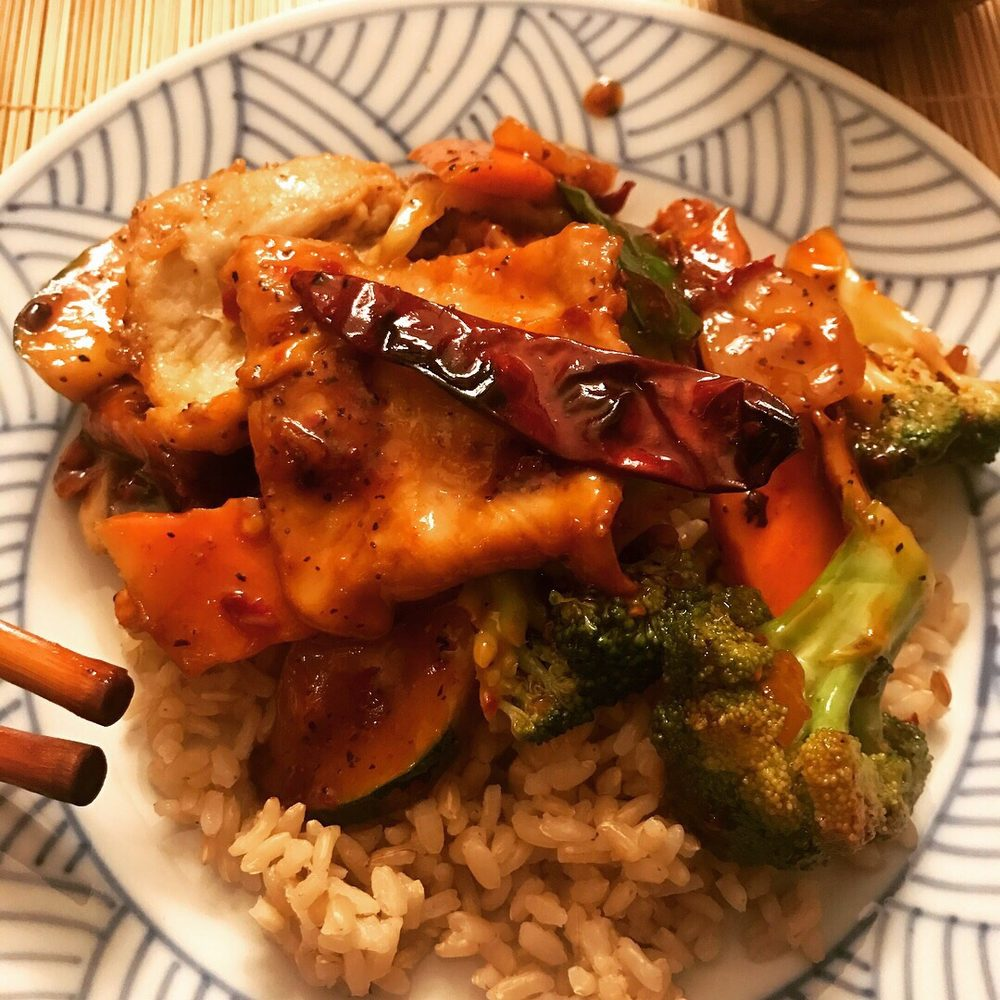 Chiense Food: Jen's Chinese Food In Massapequa