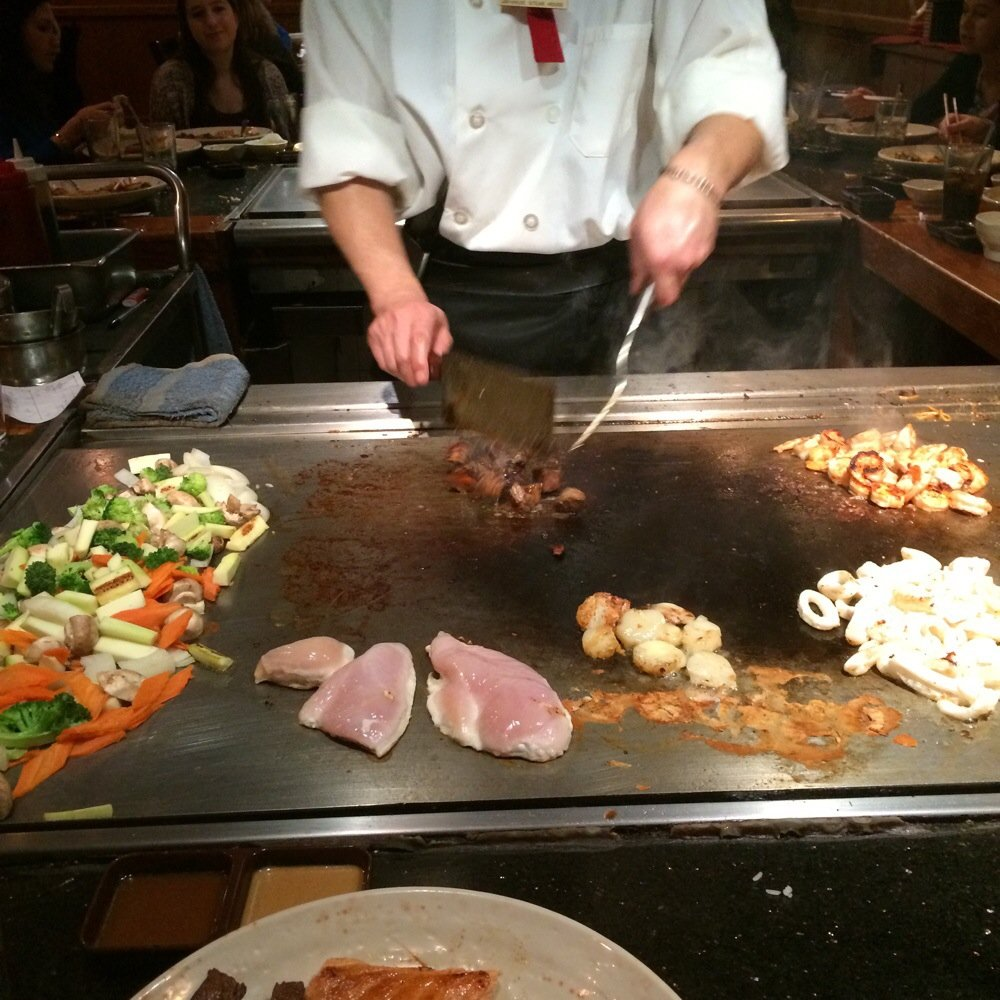 A1 Japanese Steak House In Fairless Hills