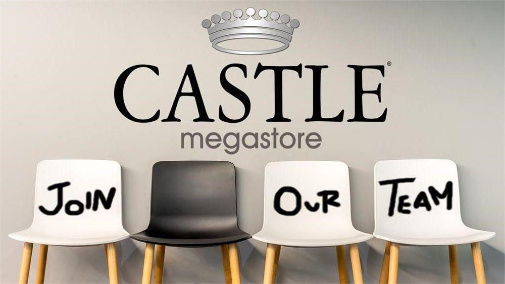 Castle Megastore In Tacoma  Castle Megastore 6015 Tacoma Mall Blvd, Tacoma, Wa 98409 -6092