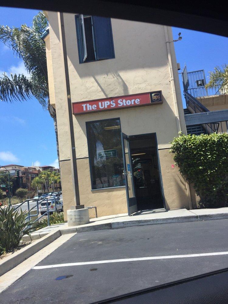 Encinitas 101 Mainstreet Association: The UPS Store 315 S Coast Hwy