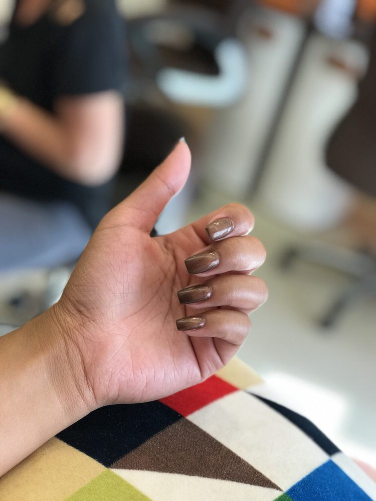 Nail Design And Spa Torrance