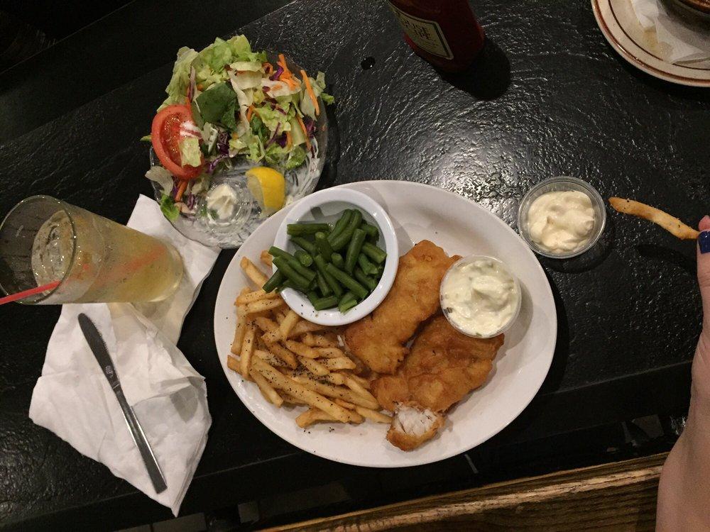 Spikehorn Restaurant Lounge Menu
