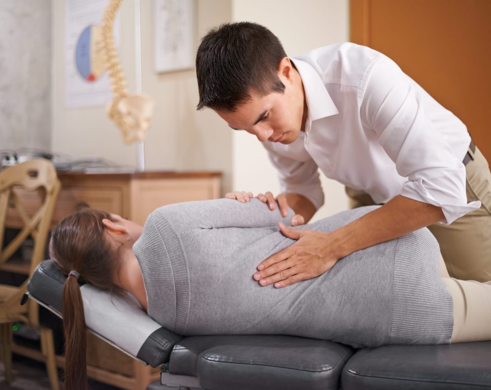 Better Health Chiropractic & Physical Rehab in Juneau ...