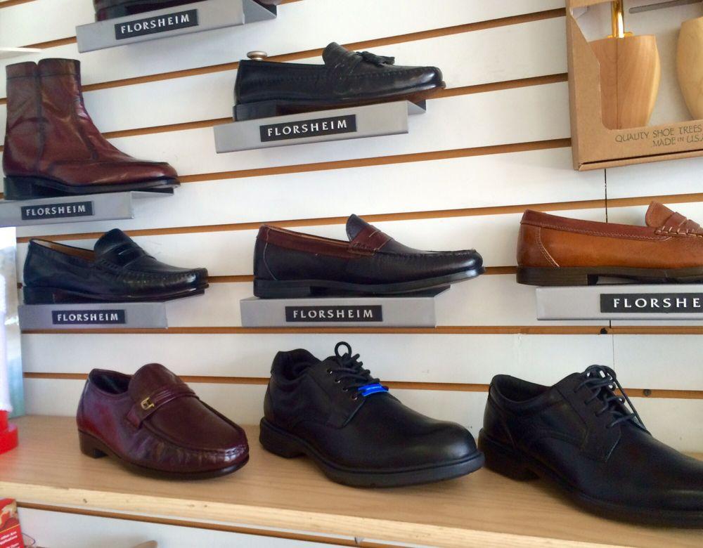 Lombardo S Shoe Repair Ocala Fl