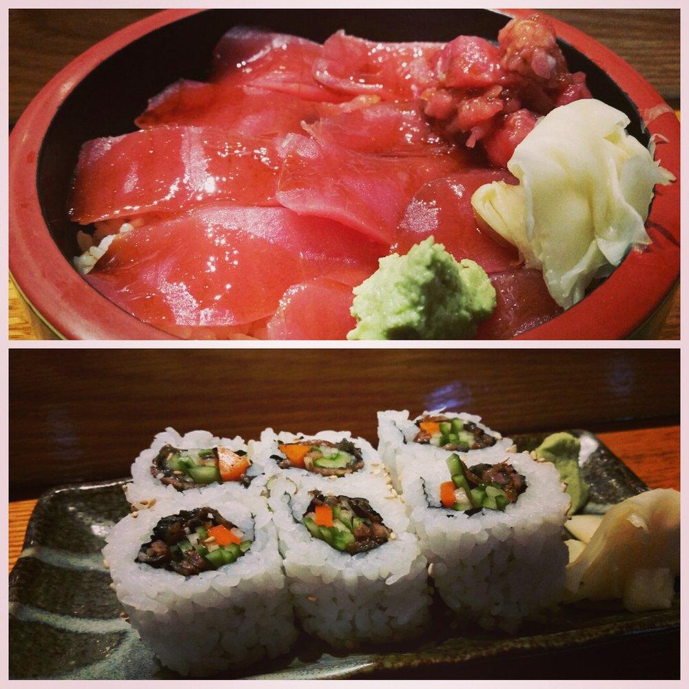 Sushi Restaurant Redwood City Ca