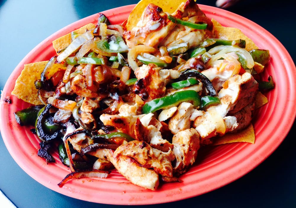 Mexican Restaurant Covington