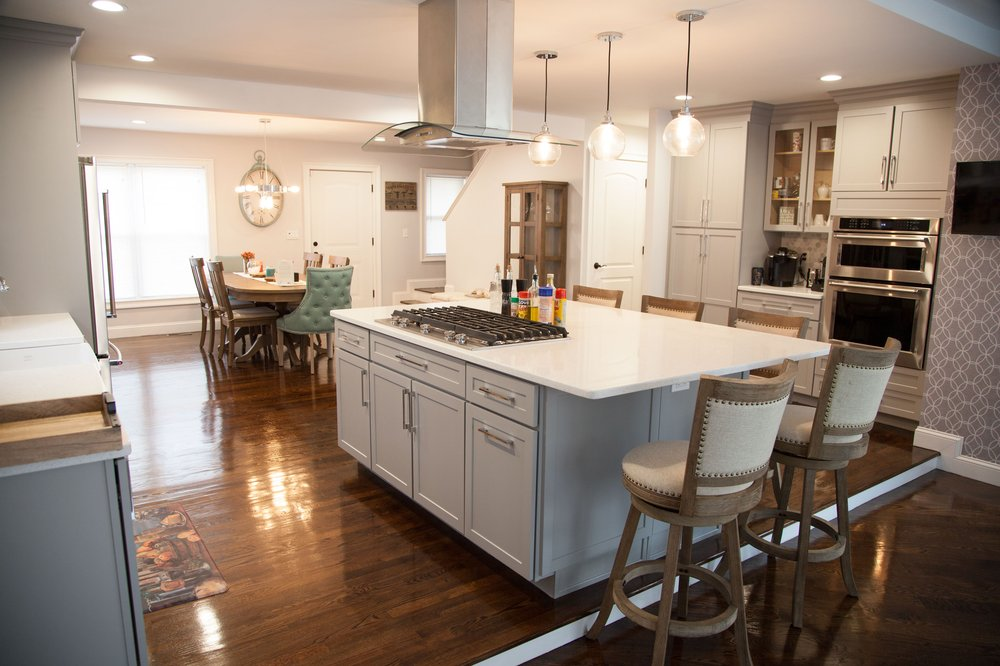 Express Kitchens in New London | Express Kitchens 254 S