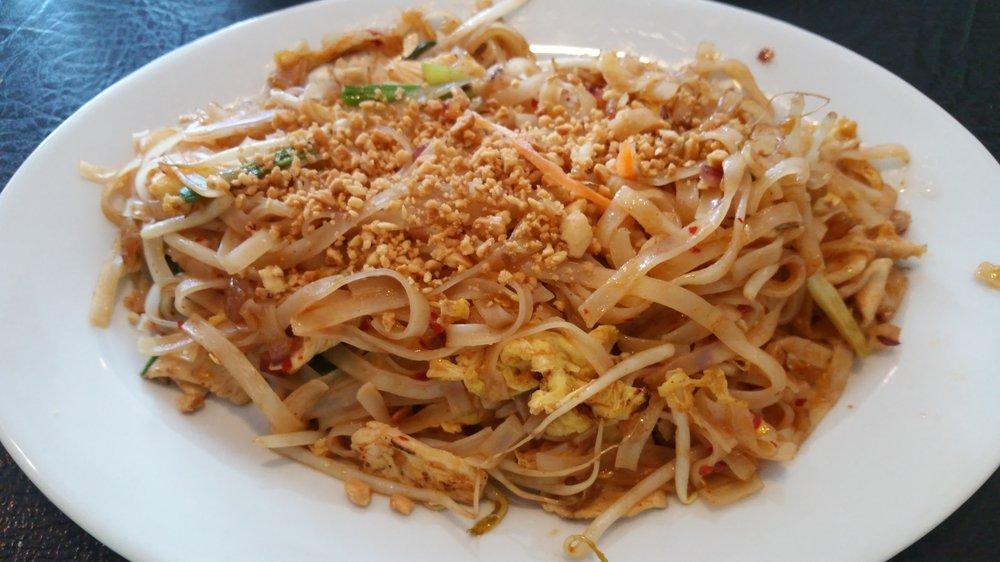 Best Thai Food Durham