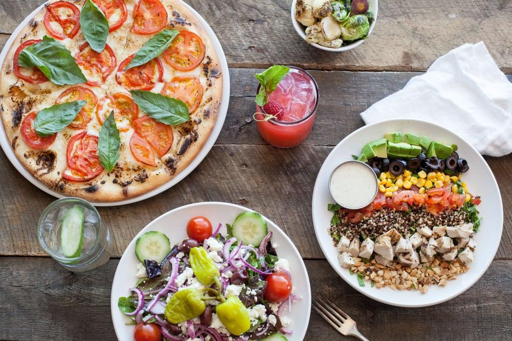 Picazzo S Healthy Italian Kitchen Tempe Tempe Az