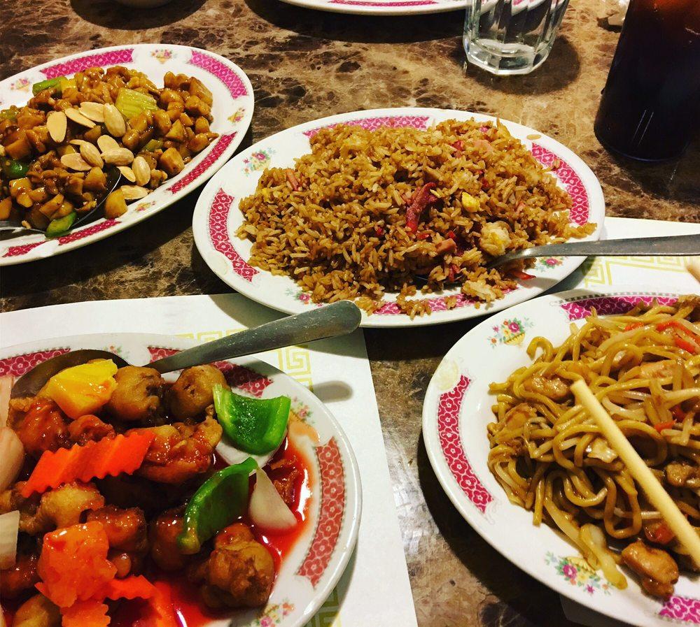 Chinese Food Cordova