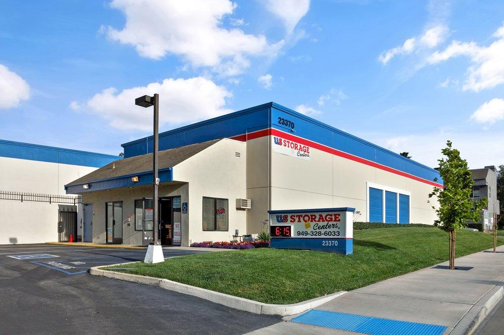 Us Storage Centers In Laguna Hills Us Storage Centers