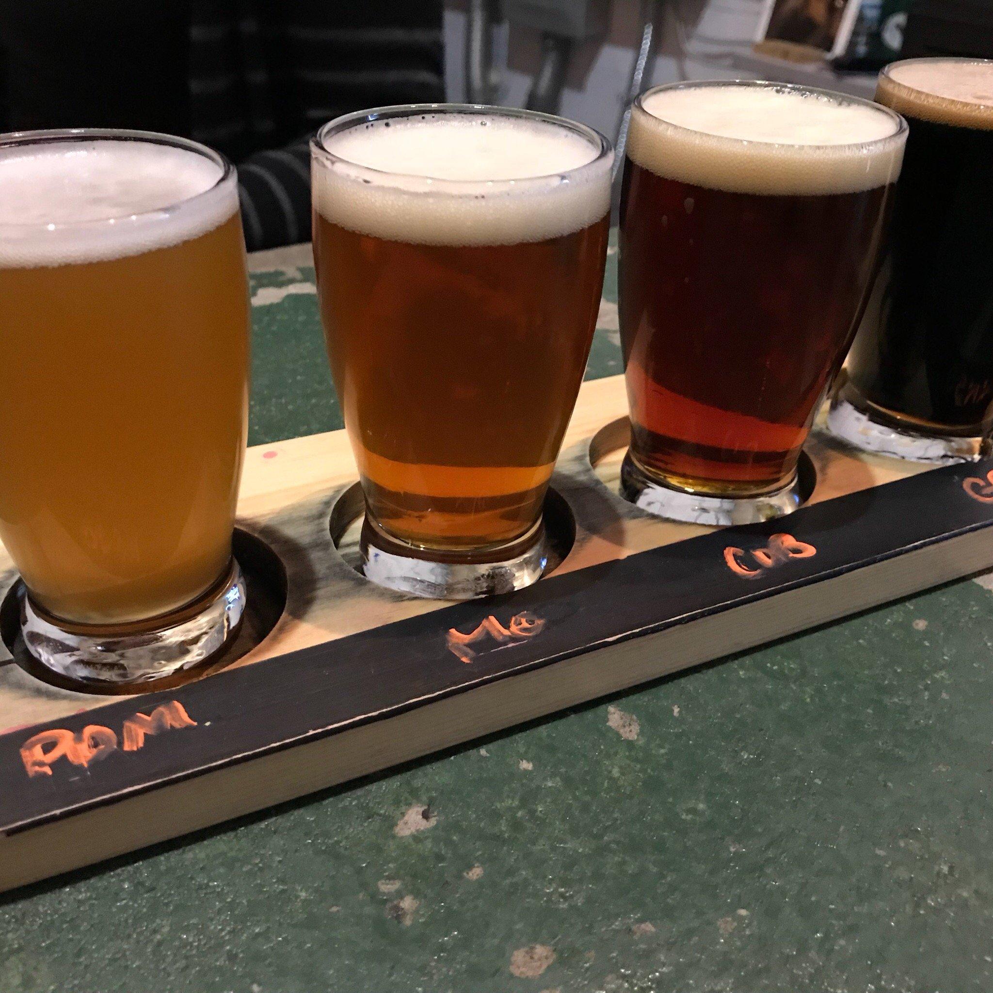 Naked Brewing Company - Breweries - Huntingdon Valley, PA