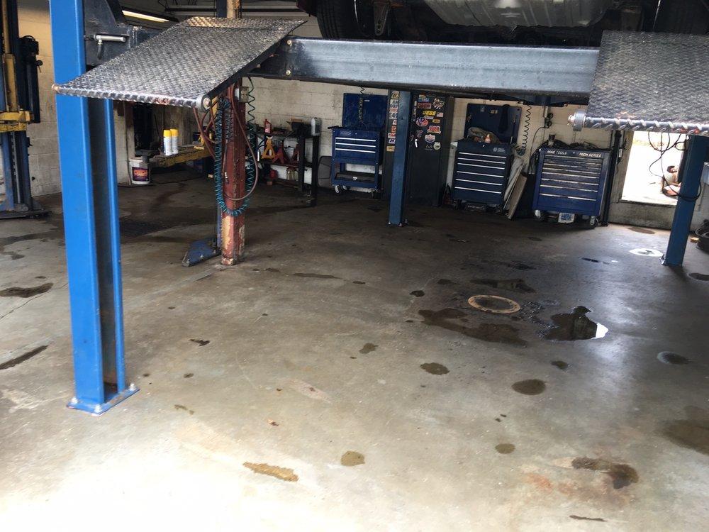 American Drive Shaft Service In Marietta