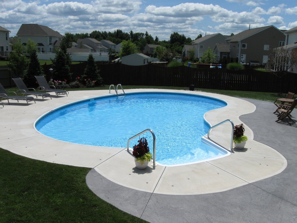 Liverpool pool spa in east syracuse liverpool pool - Hotels with swimming pools in liverpool ...