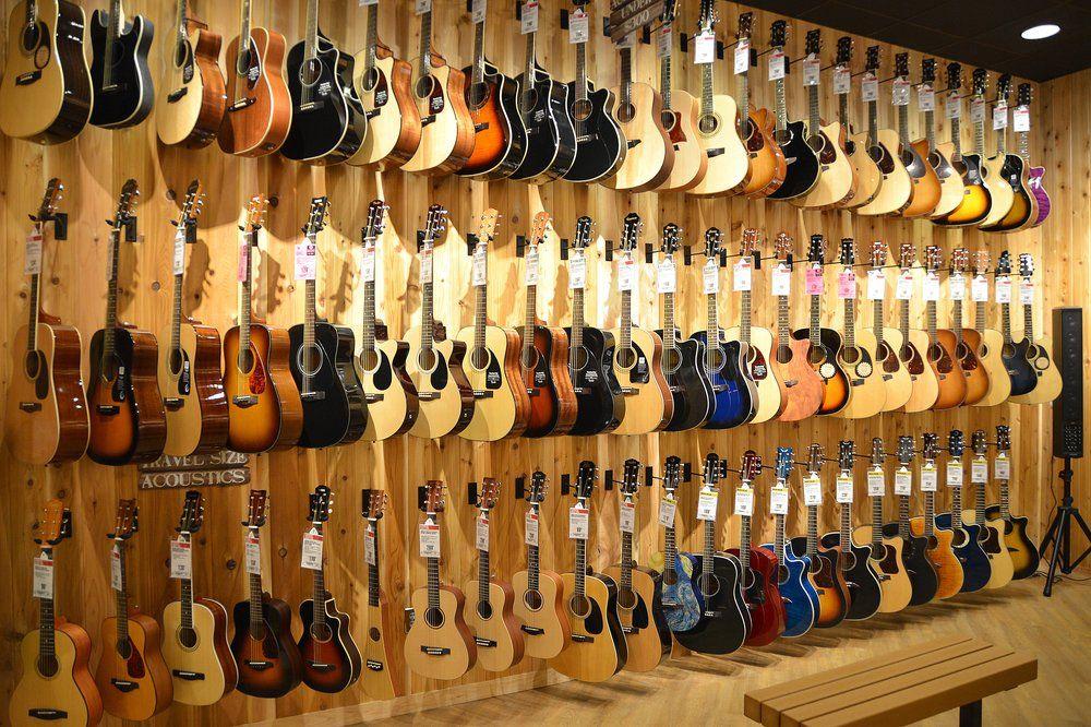 guitar center in las vegas guitar center 8621 w charleston blvd ste 110 las vegas nv 89117. Black Bedroom Furniture Sets. Home Design Ideas