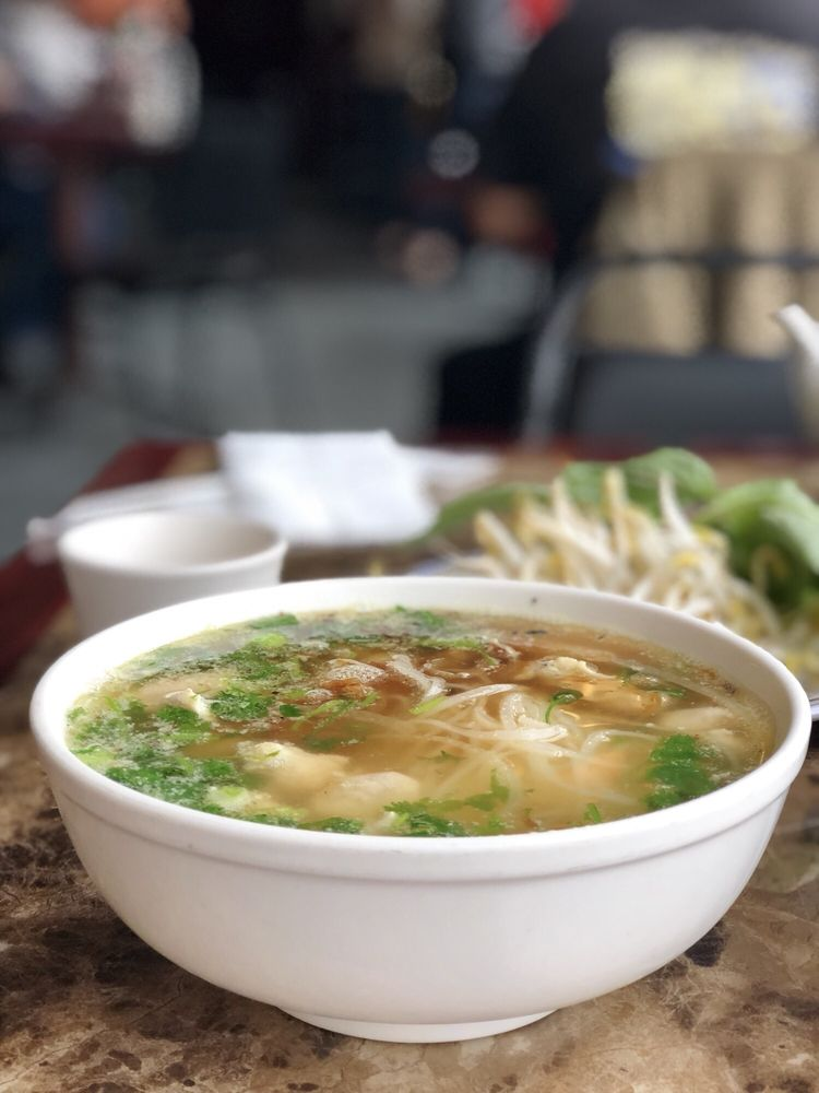 Vietnamese Restaurants - Yahoo Local Search Results