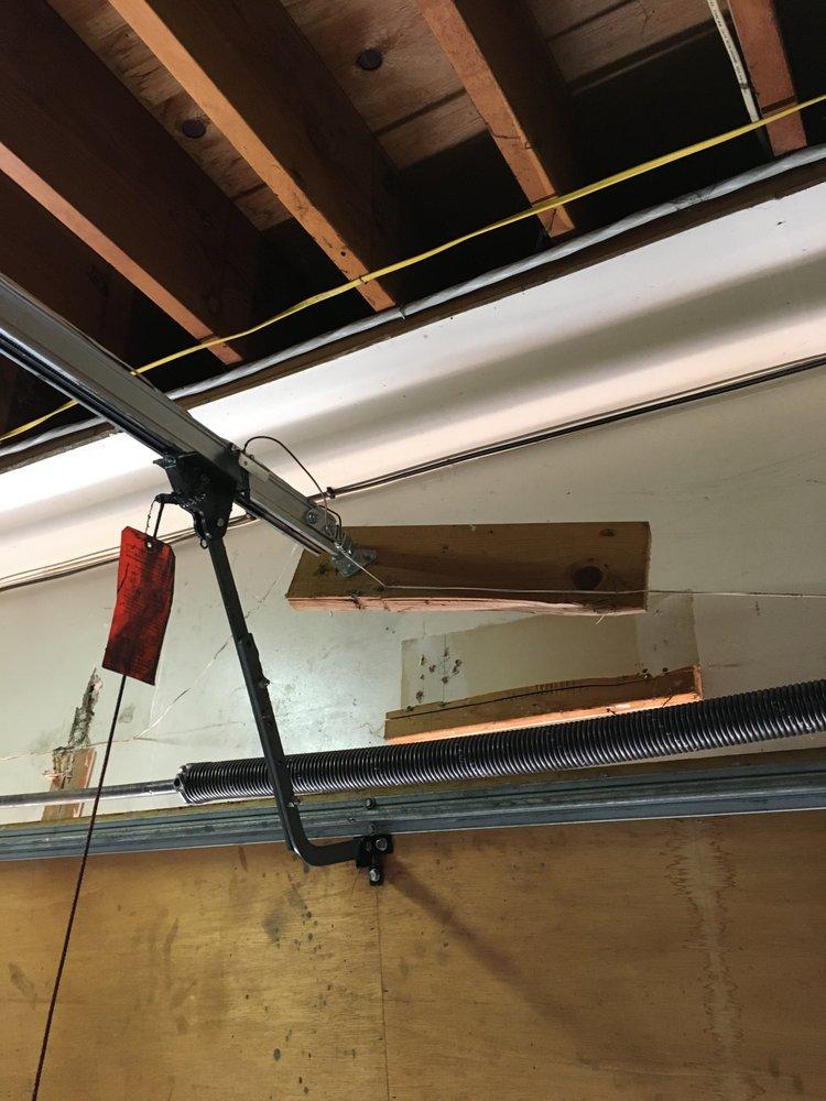 Overhead Door Company Of Santa Rosa In Santa Rosa