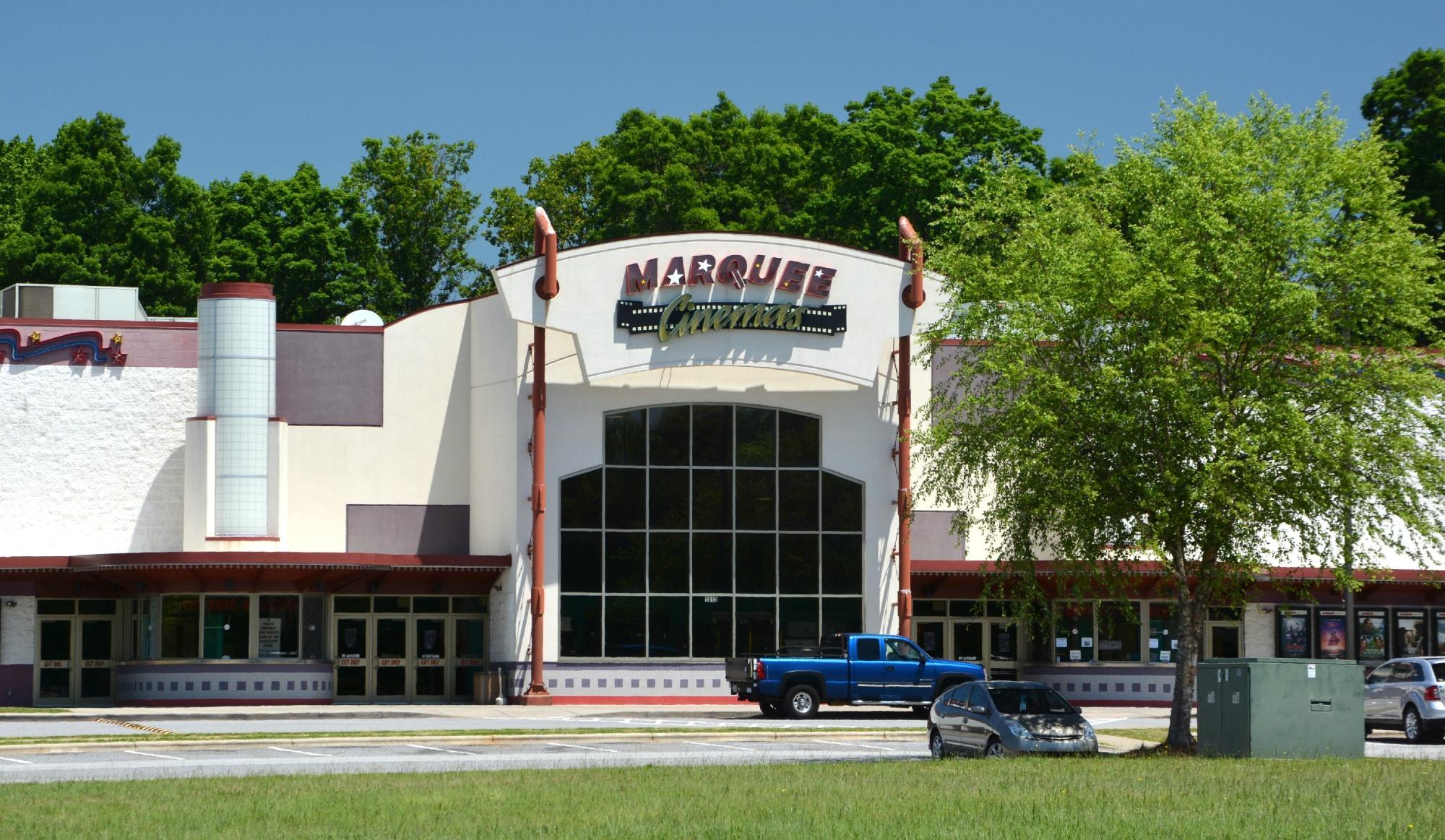 marquee cinema statesville in statesville marquee cinema