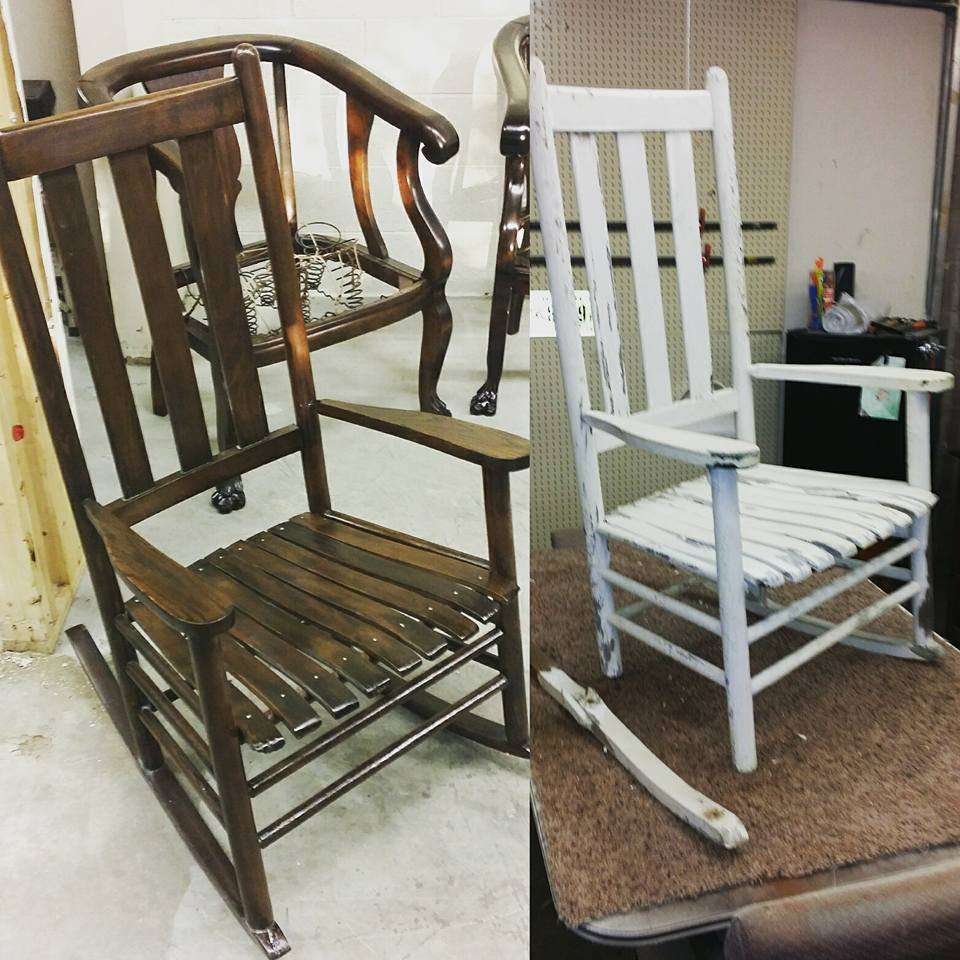 Music City Furniture Restoration In Mt Juliet