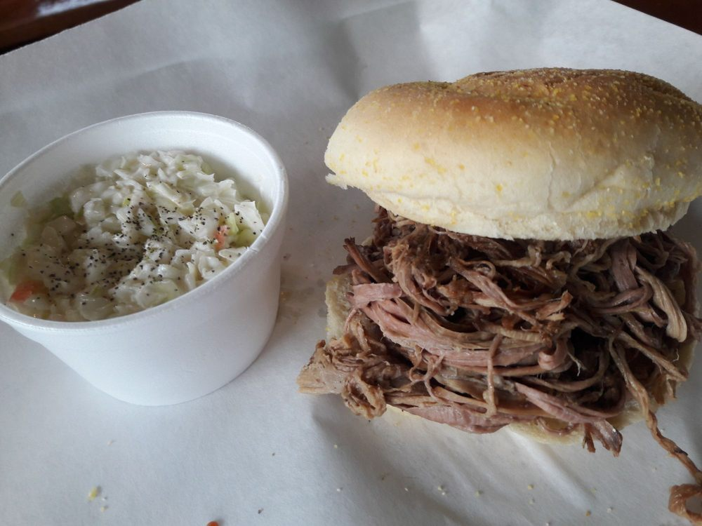 The Barbecue Barn in Greensburg | The Barbecue Barn 491 ...