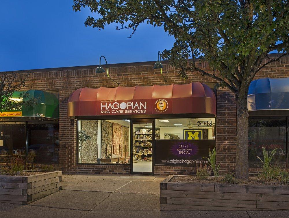 Hagopian In Ann Arbor Hagopian 5899 Jackson Rd Ann