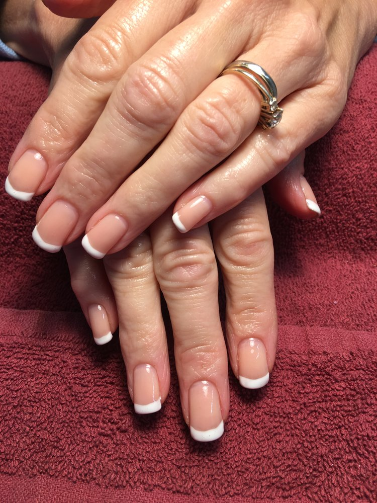 Nail Salons - Yahoo Local Search Results